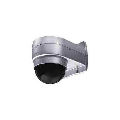 Panasonic Wall Mount Brackets, smoke Beveiligingscamera bevestiging & behuizing - Zilver