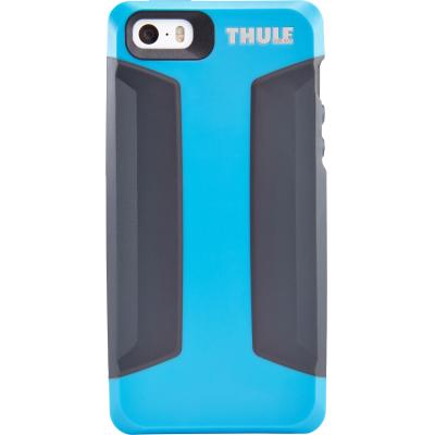 Thule mobile phone case: Atmos X3 - Zwart, Blauw