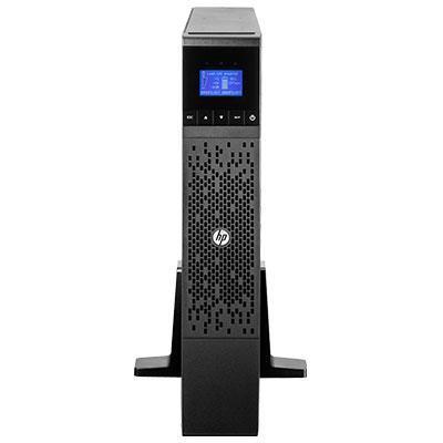 Hewlett Packard Enterprise R/T3000 G4 Low Voltage NA/JP UPS - Open Box
