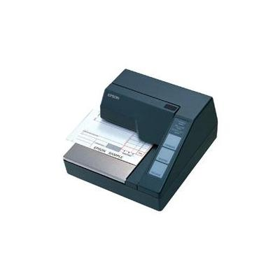 Epson dot matrix-printer: TM-U295 (292): Serial, w/o PS, EDG