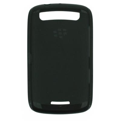 BlackBerry Curve 9380 Soft Shell Mobile phone case - Zwart