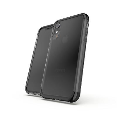 GEAR4 Wembley Mobile phone case - Zwart,Doorschijnend