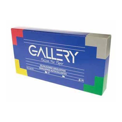 Gallery envelop: DOOSJE 50 ZELFKL.OMSL.114X229