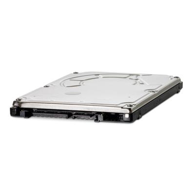 Hewlett Packard Enterprise 500GB 7200rpm SATA SFF SED Interne harde schijf