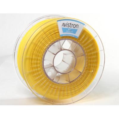 Avistron AV-PLA175-YE 3D printing material - Geel