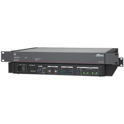 Extron XPA 2002-70V Audio versterker - Zwart