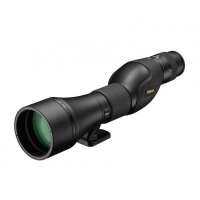 Nikon spotting telescoop: MONARCH 82ED-S - Zwart