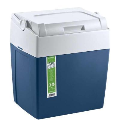Mobicool koelbox: T30 - Blauw, Wit