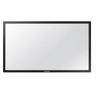 "Samsung touch screen overlay: 215.9 cm (85"") Adaptive Touch Module, 11 ms"