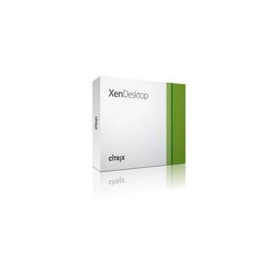 Citrix virtualization software: XenDesktop Enterprise Edition - x1 Concurrent gebruiker - Perpetual licentie - 1 jaar