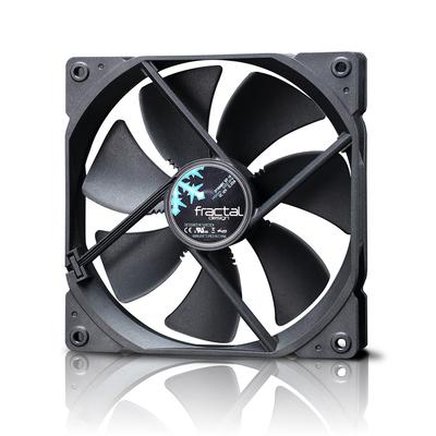 Fractal Design FD-FAN-DYN-GP14-BK Hardware koeling - Zwart