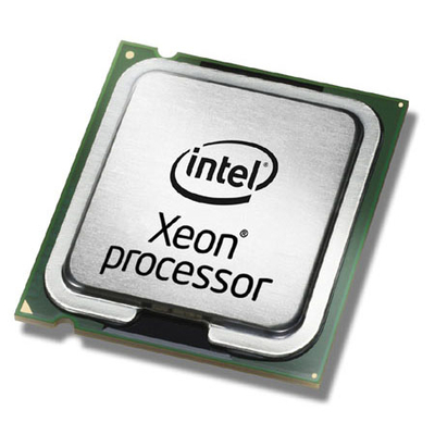Cisco processor: Intel Xeon E5-2630 V3