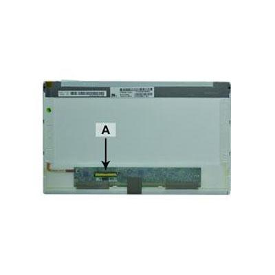 2-Power 2P-LTN101NT06-202 notebook reserve-onderdeel