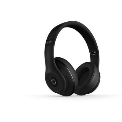 Beats by dr. dre headset: Studio Wireless - Zwart