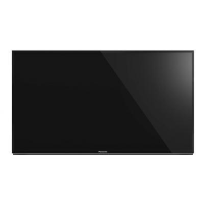 "Panasonic led-tv: A, 101.6 cm (40 "") , 3840 x 2160, 4K Ultra HD, Smart TV, 220-240V, 50/60Hz - Zwart, Zilver"