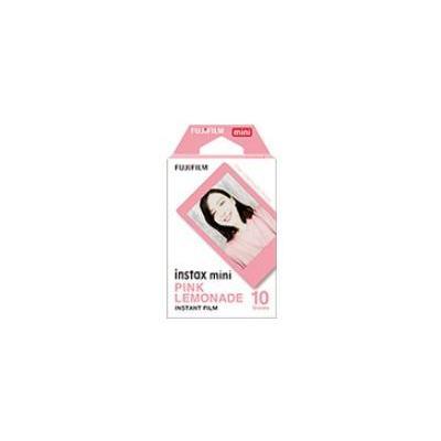 Fujifilm Instax Mini Pink Lemonade Foto film