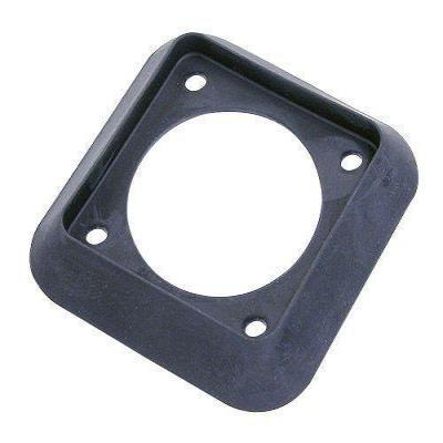 Neutrik Gasket for speakON G-size housing Pakking - Zwart