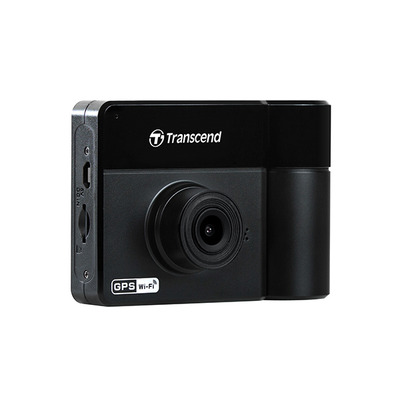 Transcend DrivePro 550 Drive recorder - Zwart