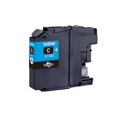 Brother LC-12EC inktcartridge