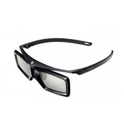 Sony 3D-Brillen: TDG-BT500APSE - Zwart