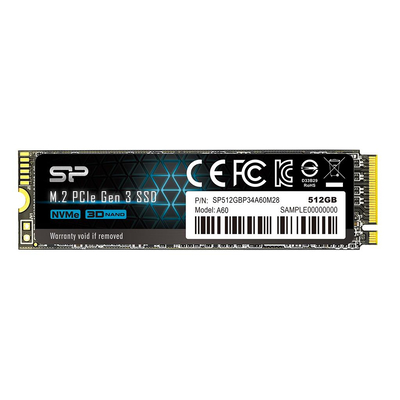 Silicon Power P34A60 SSD