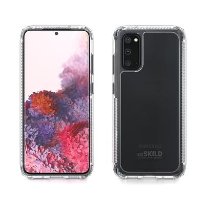 SoSkild SOSIMP0047 Mobile phone case - Transparant