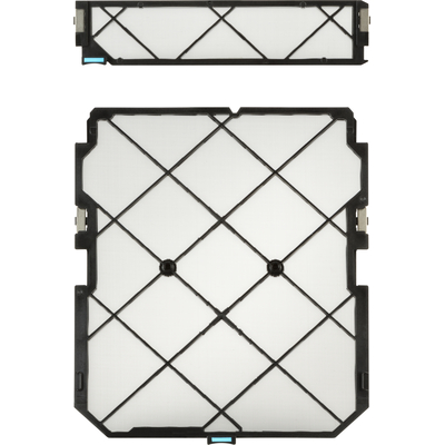 HP Z4 G4 stoffilter Computerkast onderdeel - Zwart, Wit