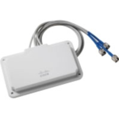 Cisco AIR-ANT5160NP-R Antenne - Wit