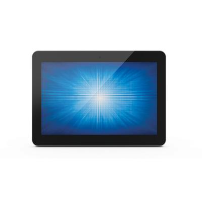 Elo Touch Solution I-Series 2.0 POS terminal - Zwart