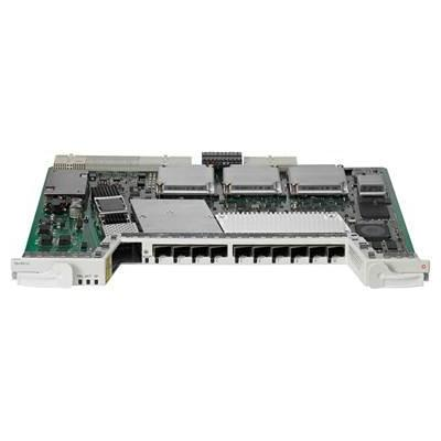 Cisco netwerk switch module: ONS 15454 10-Port 10 Gbps Line Card