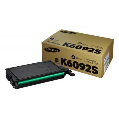 Samsung CLT-K6092S cartridge