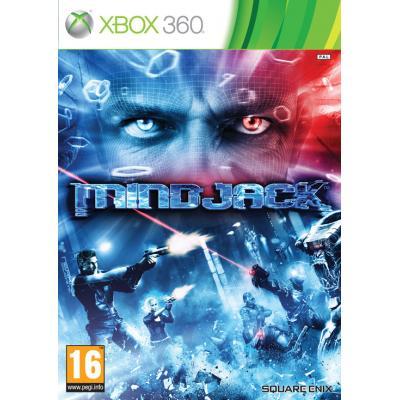 Square Enix XB-SQ018360E game