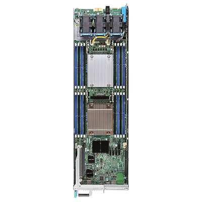 Intel HNS2600TP24SR server barebone