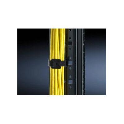 Rittal rack toebehoren: DK 5502.155 - Zwart