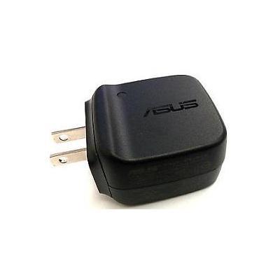 ASUS Power Adapter 7W, 5.2V, 2-Pin US, Black Netvoeding - Zwart