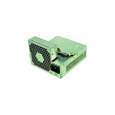 2-power power supply unit: 240W, 130x95x145mm, 955g - Zilver