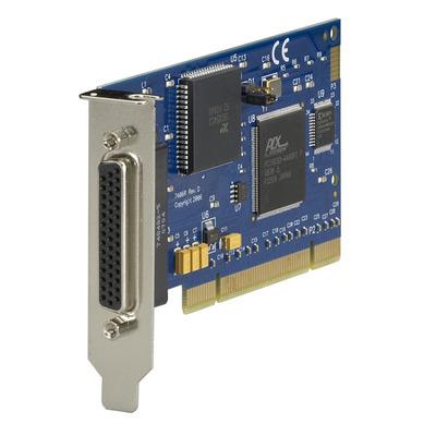 Black Box RS232 PCI Card Interfaceadapter - Meerkleurig