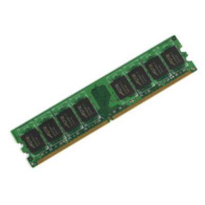 CoreParts 1GB DDR2 3200 DIMM 64Mx8 RAM-geheugen