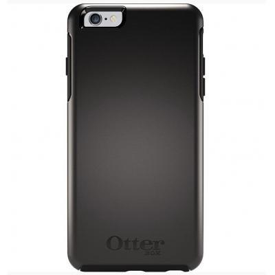 Otterbox mobile phone case: Symmetry iPhone 6 Plus - Zwart