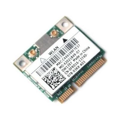 Acer notebook reserve-onderdeel: LAN BD.WRLS.100BNHMW.1X1.BGN