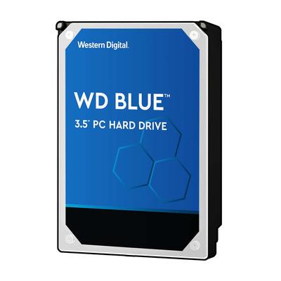 "Western Digital WD Blue 6TB 5400rpm 3,5"" SATA Interne harde schijf"