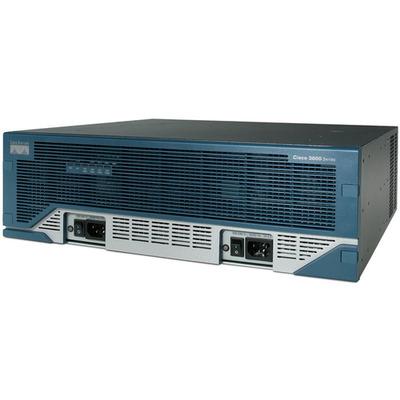 Cisco C3845VSECCCMEK9-RF routers