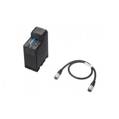 Sony BP-U60T Batterijen voor camera's/camcorders