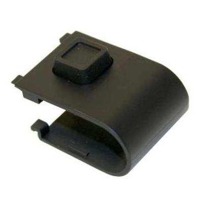 Dell notebook reserve-onderdeel: Right Hinge Cover - Zwart