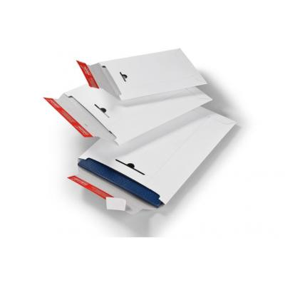 Colompac envelop: CP 012 - Wit