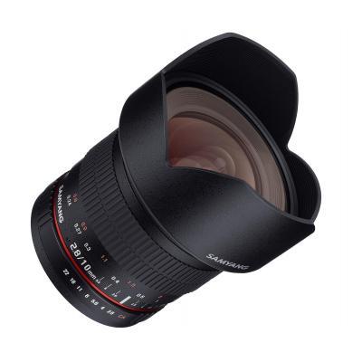 Samyang 10mm F2.8 ED AS NCS CS Camera lens