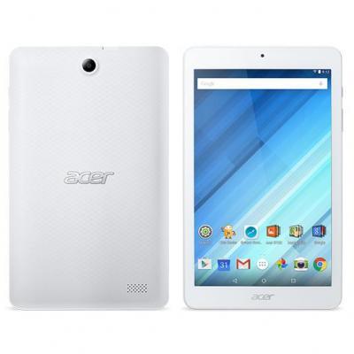 Acer tablet: Iconia B1-860-K4J6 - Wit