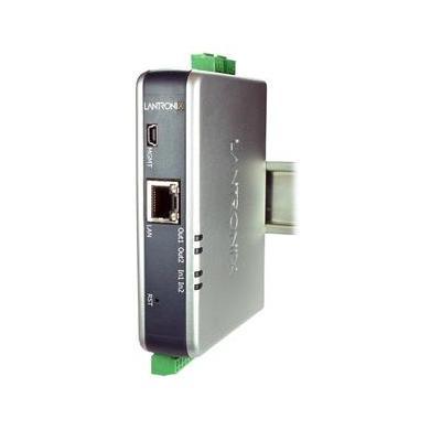 Lantronix netwerkbeheer apparaat: xSenso21A2