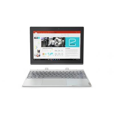 Lenovo laptop: Miix 320 - Platina, Zilver