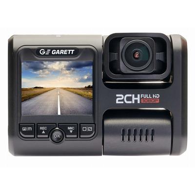 Garett Electronics Road 6 GPS Drive recorder